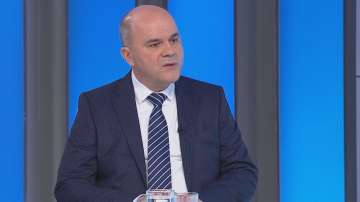 Бисер Петков: В момента има ниска безработица и дори глад за квалифицирани кадри