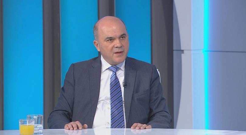 Петков: Дискусията коя институция да прави оценка на трудоспособността е отворена (видео)