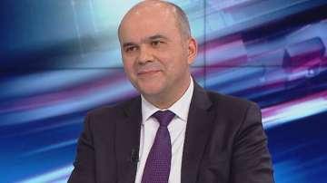 Бисер Петков: Диалогът с организациите на хората с увреждания е възстановен