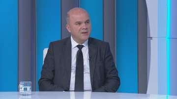 Бисер Петков: Безработицата в България е под средната за ЕС