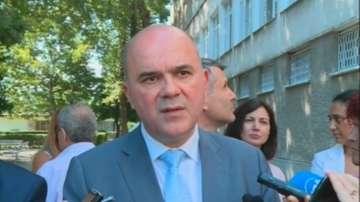 Социалният министър инспектира центровете за възрастни и деца с увреждания