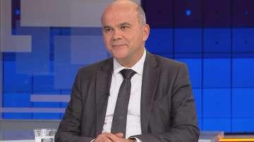 Бисер Петков: Не може да се говори за ощетяване при отпадане тавана на пенсиите