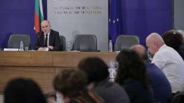 НСТС разгледа новия законопроект за социални услуги