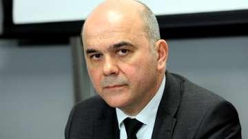 Бисер Петков: Работим за по-добро заплащане в транспортния сектор