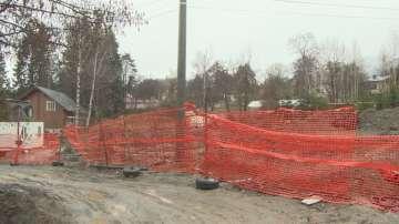 Жители на Бистрица искат оставката на районния кмет заради незаконни строежи