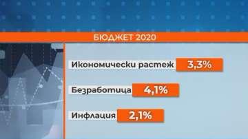 Депутатите ще гласуват окончателно бюджета за следващата година