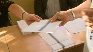 Теглят номерата на участниците в местните избори