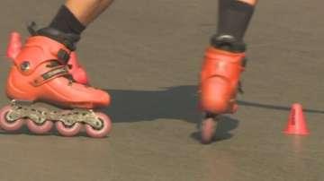 Ролери и скейтборди превземат столичния булевард Стамболийски