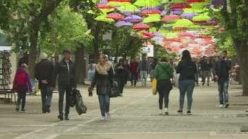 В Благоевград започва фестивалът Здравей, здраве