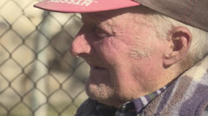 84-годишен мъж осъди банка за дискриминация. Христо Пешовски, който е