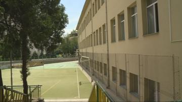 Безопасни ли са училищата в Благоевградска област при гръмотевични бури?