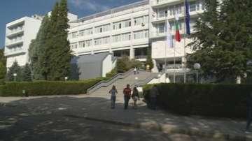 Засилен интерес към медицинските специалности в Югозападния университет