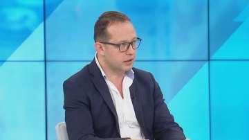 Д-р Благомир Здравков: Основателни са притесненията от новия коронавирус