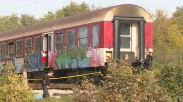 Дете почина, след като беше блъснато от влак в Русе