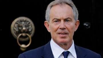 Британският премиер Тони Блеър започва кампания срещу Брекзит