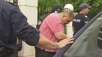Арести в Благоевград за трафик на жени