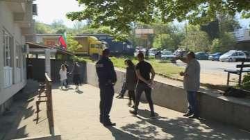 Задържаните служители на ДАИ-Благоевград взимали подкупи от транспортни фирми