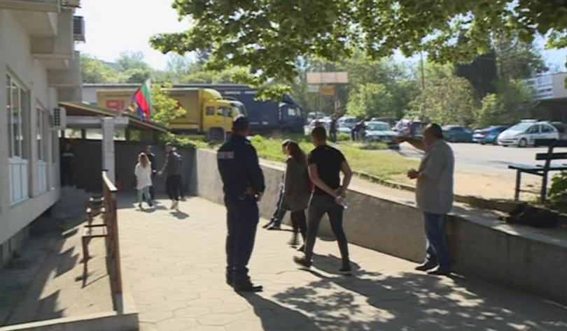 Спецпрокуратурата и ГДБОП с антикорупционна акция в Благоевград. Арестувани са