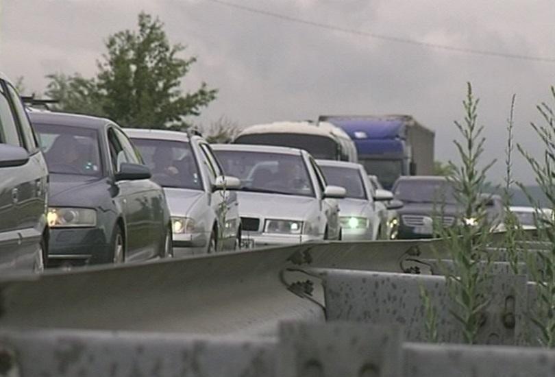 снимка 3 Броят на колите със софийска регистрация се увеличава