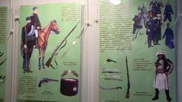 Безплатни посещения за деца и бащи в  Историческия музей в Благоевград