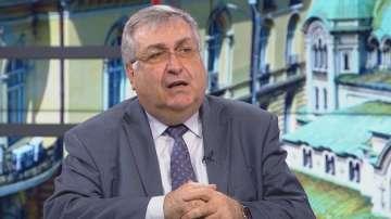Проф. Близнашки: Президентска република не е решението за България