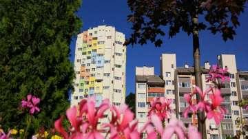 1728 блока са обновени по Националната програма за енергийна ефективност