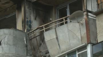 Какво се случва с блок 302 във Варна един месец след взрива
