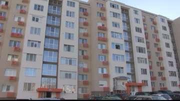 Протече саниран блок за 3 млн. лева в Бургас