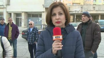 Цял жилищен блок в Русе може да остане без ток заради чужди задължения