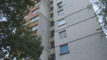 Няма опасност за живеещите в напукания столичен блок