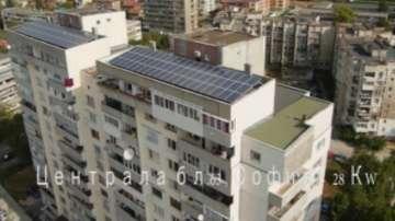 Зелена светлина: Бюрокрацията смазва малките фотоволтаични централи