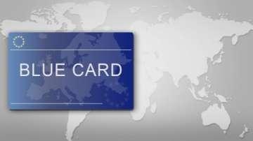 Внасят предложение за премахване на синя карта