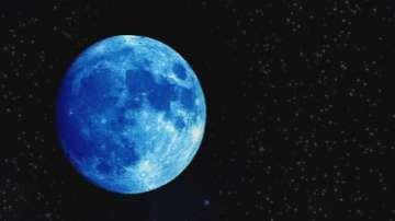 Учени установиха реалната възраст на Луната