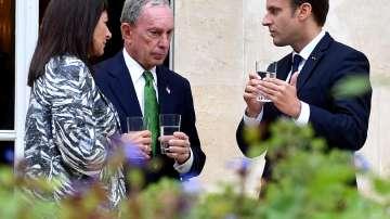 Блумбърг: САЩ ще спазят Парижкото споразумение и без федералното правителство