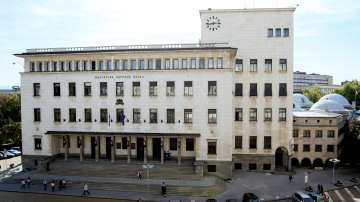 ЕЦБ обявява резултатите за стабилността на банките у нас