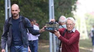 Пред БНР се проведе протест в защита на свободата на словото
