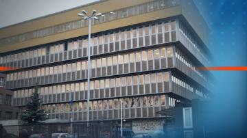 Служители на БНР излязоха на контрапротест в защита на генералния директор