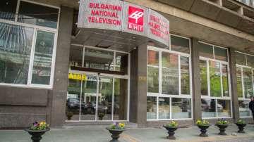 СЕМ прие оставката на Каменаров, Кошлуков става и.д. генерален директор на БНТ