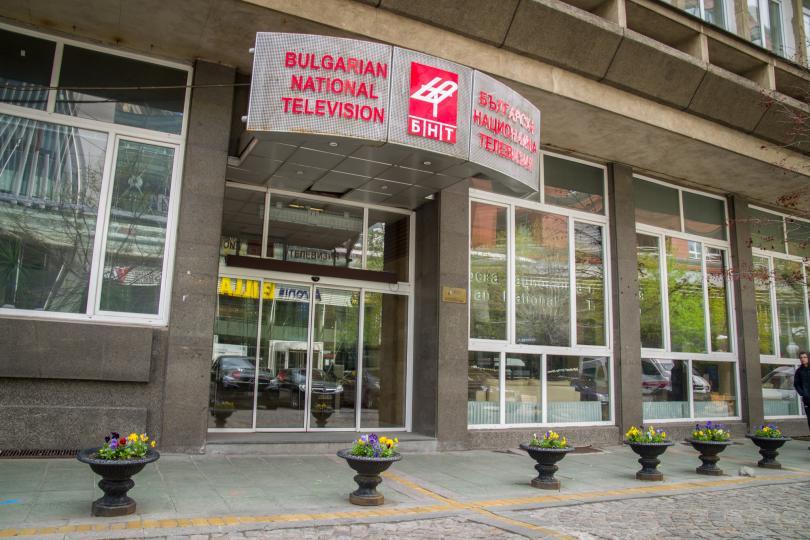 Съветът за електронни медии прие оставката на генералния директор на