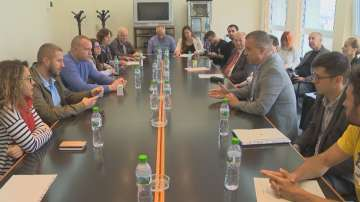 БНТ подписа с партиите споразумение за отразяване на предизборната кампания