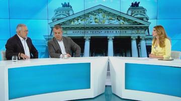 Нови предавания и изненади в ефира на БНТ от началото на годината