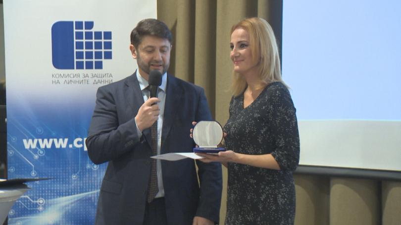 БНТ беше отличена с годишната награда за журналистика на Комисията