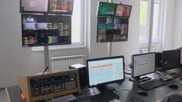 Нов излъчващ комплекс в БНТ
