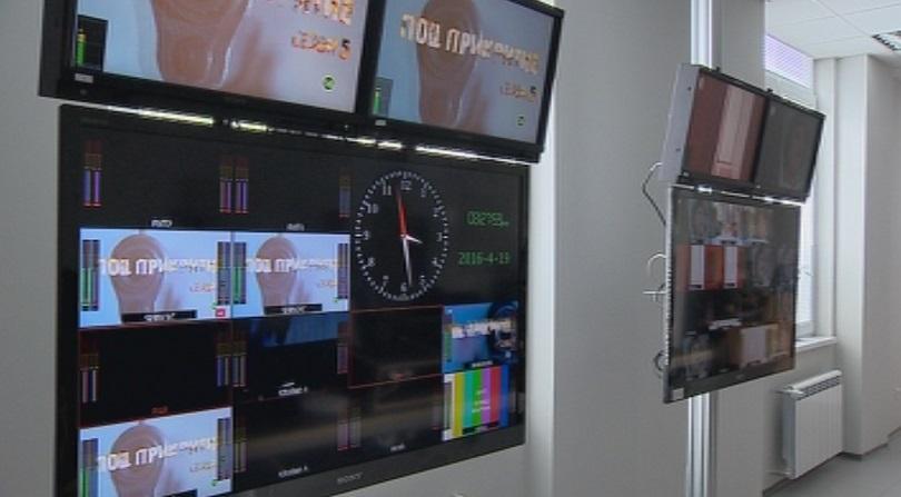 снимка 2 Нов излъчващ комплекс в БНТ