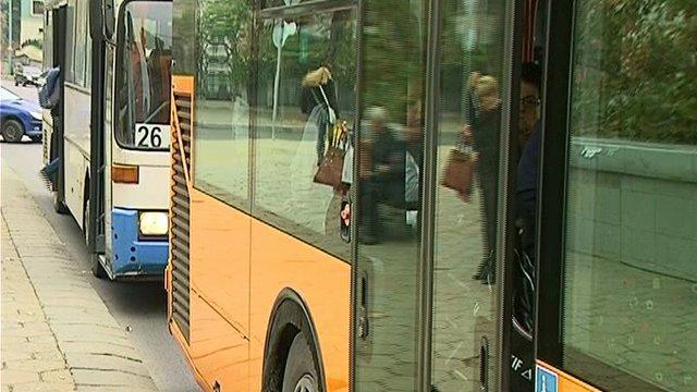 Проверяват автобусите в Пловдив