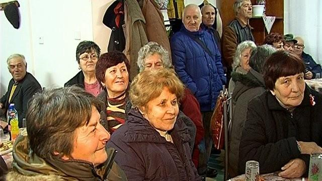 За първи път откриват пенсионерски клуб в село Маноле