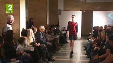 Магистри показаха модните тенденции