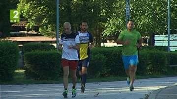 Нова спортна инициатива в Пловдив