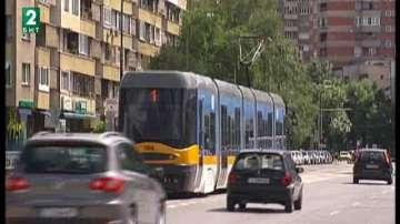 13 нови трамвая тръгват в София