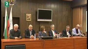 КНСБ иска увеличение на заплатите в бюджетната сфера